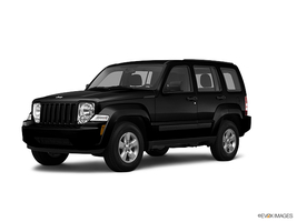 2012 Jeep Liberty Sport in Surprise, Arizona