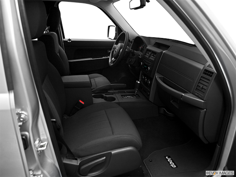 2012 Jeep Liberty SUBN in Cicero, New York