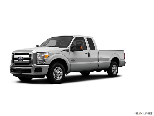 2012 Ford F-250 4x4 SuperCab Lariat in Central Square, New York