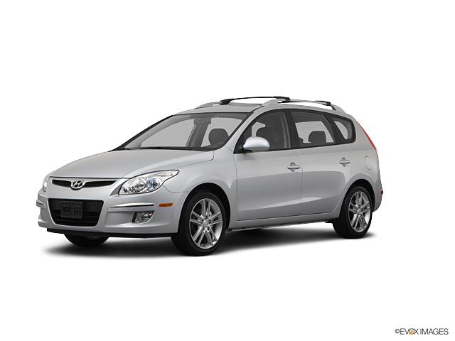 2012 Hyundai Elantra Touring GLS in Wichita Falls, TX