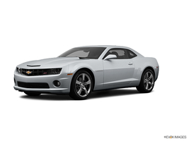 2012 Chevrolet Camaro 2DSD in Cicero, New York