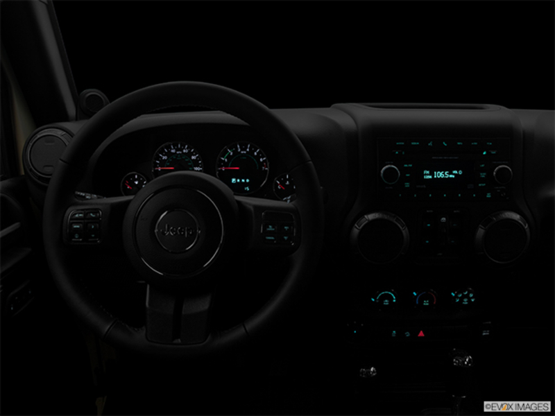 2012 Jeep Wrangler Unlimited Sport in Alvin, Texas