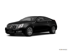 2012  CTS Coupe (Not V)