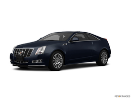 2012 Cadillac CTS Coupe Premium in Phoenix, Arizona