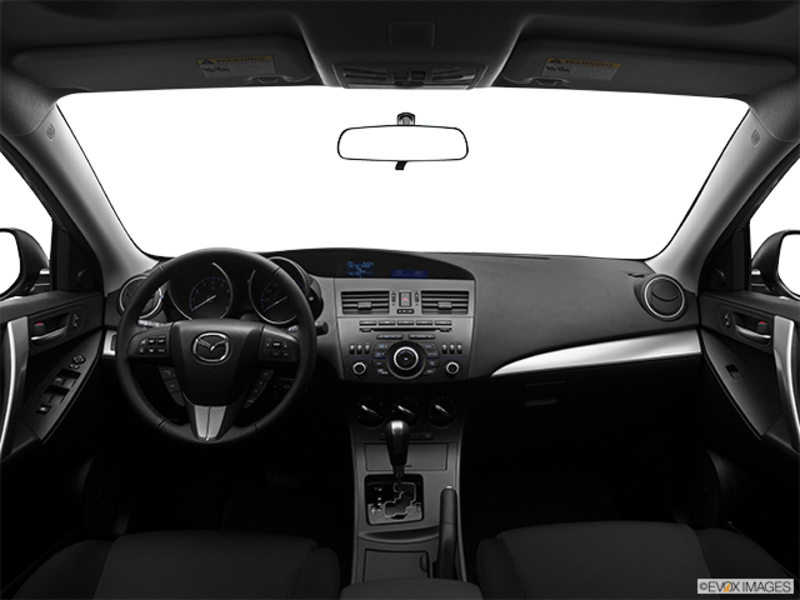 2012 Mazda Mazda3 5dr HB Auto i Touring in Webster, TX