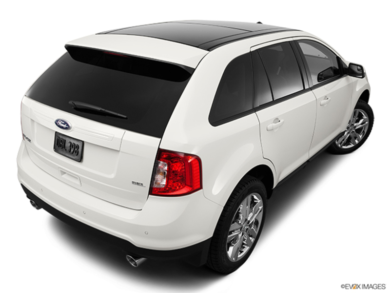 2012 Ford Edge SEL in Maitland, Florida