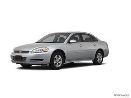 2012  Impala 1LS or 1FL