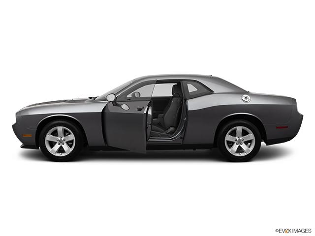 2012 Dodge Challenger SXT in Wichita Falls, TX
