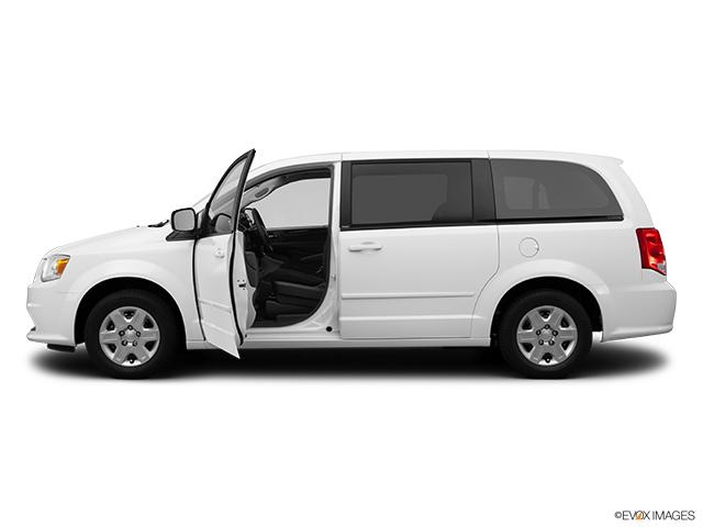 2012 Dodge Grand Caravan SE/AVP in Wichita Falls, TX