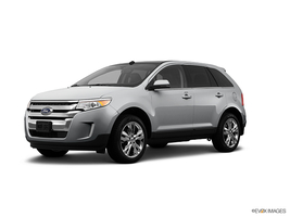 2012 Ford Edge Limited in Pampa, Texas