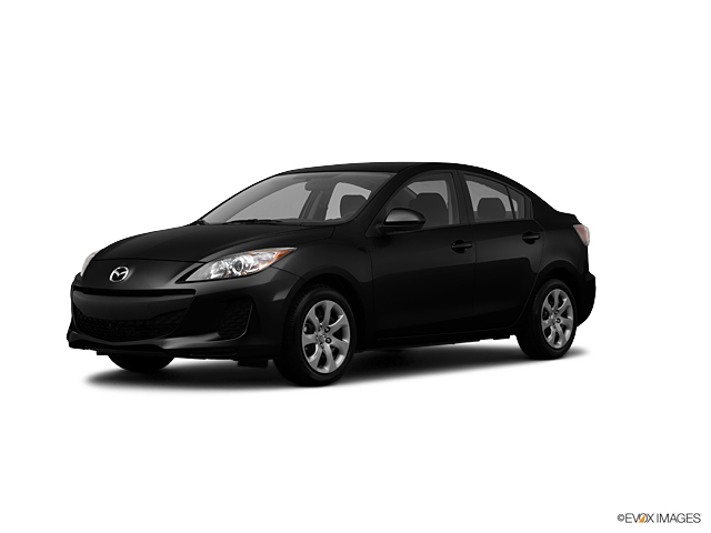 2012 Mazda Mazda3 4dr Sdn Auto i Sport in Webster, TX