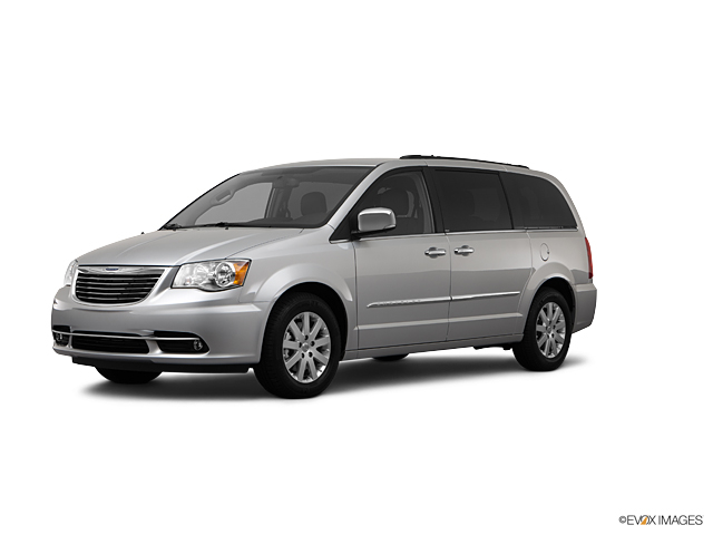 2012 Chrysler Town & Country SUBN in Cicero, New York