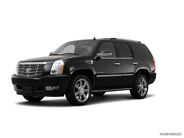 2012 Cadillac Escalade Premium in Phoenix, Arizona