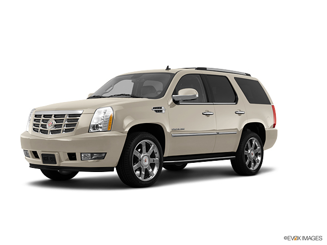 2012 Cadillac Escalade Luxury in San Antonio, Texas