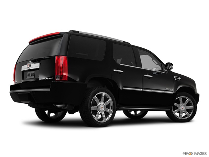 2012 Cadillac Escalade Luxury in Phoenix, Arizona