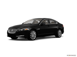 2012 Jaguar XF Portfolio in Rancho Mirage, California