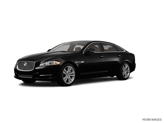 2012 Jaguar XJ L Supercharged in Rancho Mirage, California