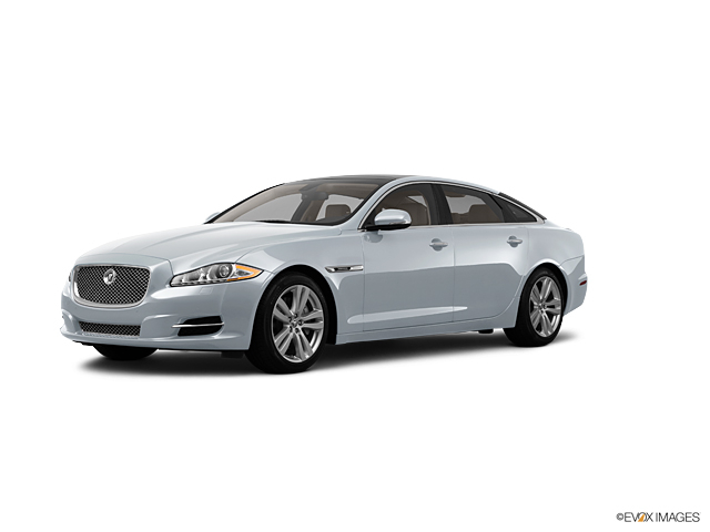 2012 Jaguar XJ L Portfolio in Rancho Mirage, California