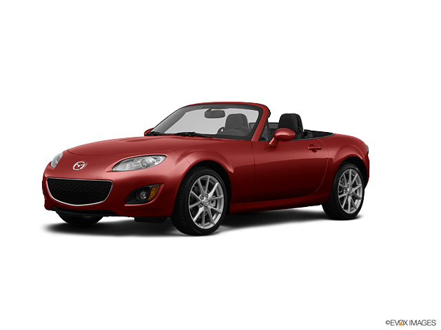 2012 Mazda MX-5 Miata 2dr Conv Man Sport in Webster, TX