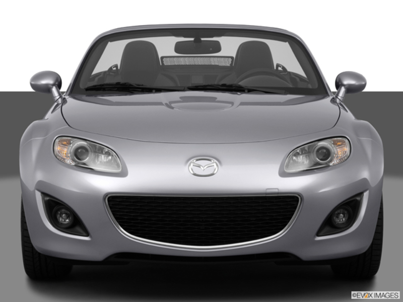2012 Mazda MX-5 Miata 2dr Conv Man Touring in Webster, TX