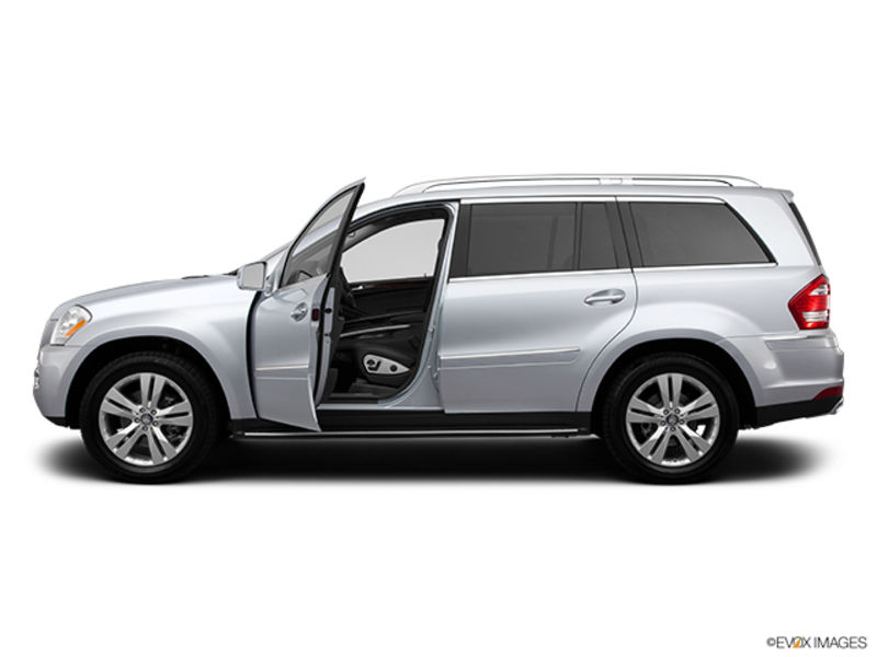 2012 Mercedes-Benz GL-Class GL450 4MATIC in Ft. Worth, TX