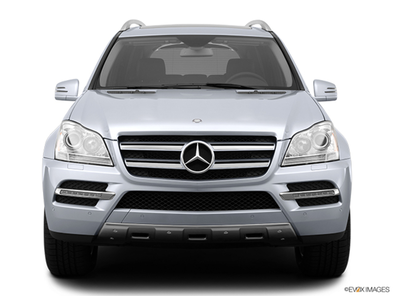 2012 Mercedes-Benz GL-Class GL450 4MATIC in Grapevine, TX