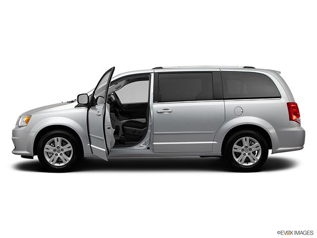 2012 Dodge Grand Caravan VT in Wichita Falls, TX