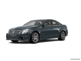 2012 Cadillac CTS-V Sedan  in Phoenix, Arizona