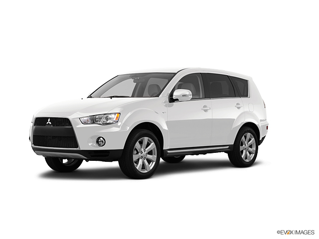 2012 Mitsubishi Outlander SE in Elgin, Illinois