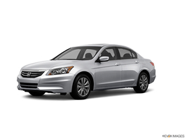 2012 Honda Accord Sdn EX in Newton, New Jersey