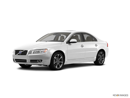 2012 Volvo S80  in Bakersfield, California