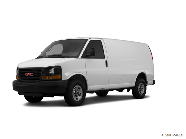 2012 GMC Savana Cargo Van RWD 2500 135 in Cicero, New York