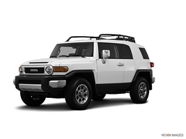 2012 Toyota FJ Cruiser Base in Phoenix, Arizona