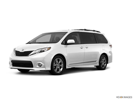2012 Toyota Sienna LE V6 in Cicero, New York