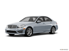 2012 Mercedes-Benz C-Class C250 Sport in El Dorado Hills, California
