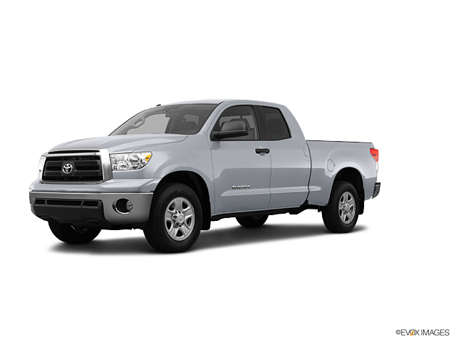 2012 Toyota Tundra 4x4 Double Cab Large V8 in Cicero, New York