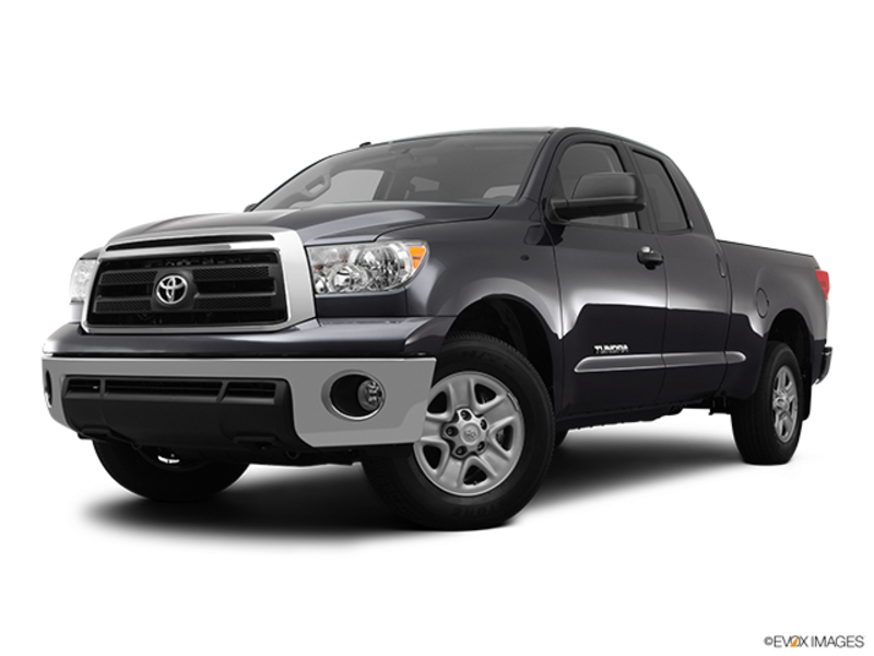 2012 Toyota Tundra 4x4 Double Cab Long Bed Large V8 in Cicero, New York