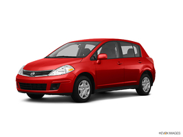 2012 Nissan Versa 1.8 S in Madison, Tennessee