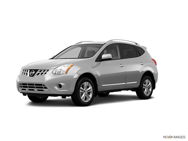 2012 Nissan Rogue SV in Austin, Texas