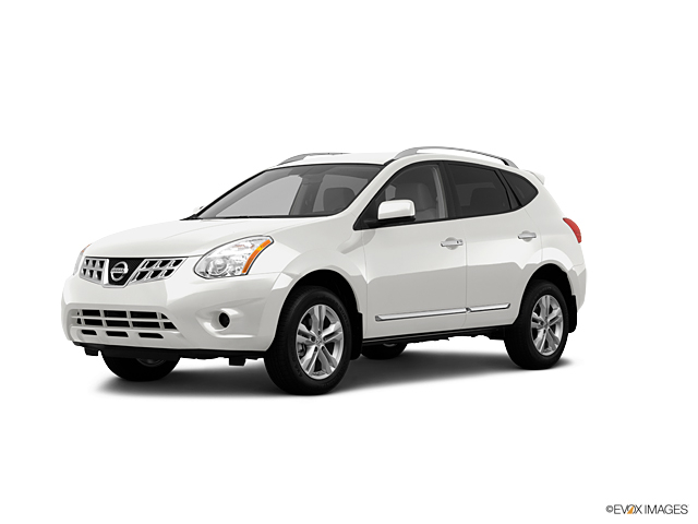 2012 Nissan Rogue SUBN in Cicero, New York