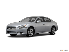2012 Nissan Maxima 4DSD in Cicero, New York