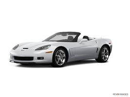 2012 Chevrolet Corvette 2DR CONV Z16 GRAND SPORT in Cicero, New York