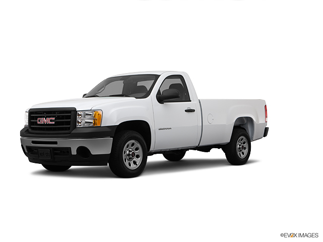 2012 GMC Sierra 1500 WT in Grapevine, Texas