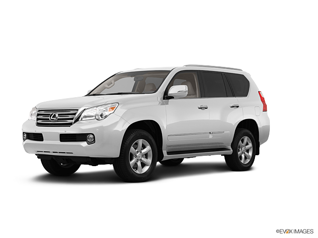2012 Lexus GX 460 4WD 4DR in Cicero, New York