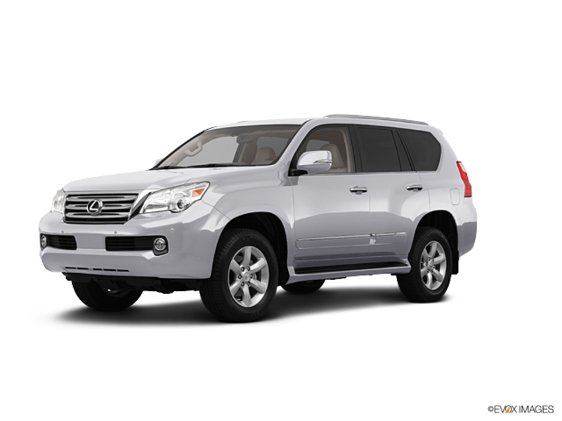 2012 Lexus GX 460 Premium in Grapevine, TX