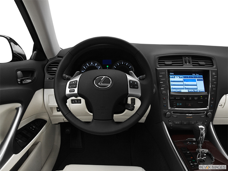 2012 Lexus IS 250  in Grapevine, TX
