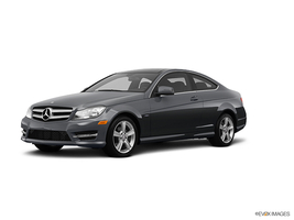 2012 Mercedes-Benz C-Class C250 in Rocklin, California