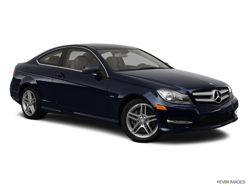 2012 Mercedes-Benz C-Class C350 Sport in Dallas, TX