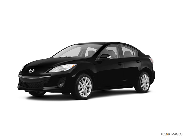 2012 Mazda Mazda3 4dr Sdn Auto s Grand Touring in Webster, TX