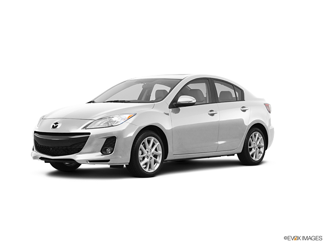 2012 Mazda Mazda3 4dr Sdn Auto s Grand Touring *Ltd Avail* in Webster, TX